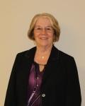Janet Dowsley, Treasurer