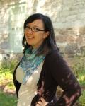 Lisa Terech, Membership Co-ordinator