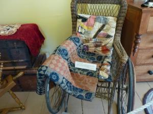 Common Threads: Stories from our Quilt Collection