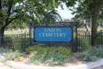 Union Cemetery, © Melissa Cole