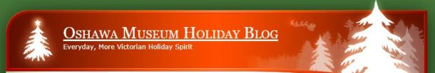 holiday blog header